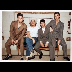 Diplo, Jonas Brothers 歌手頭像