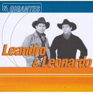 Leandro and Leonardo 歌手頭像