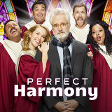 Perfect Harmony Cast
