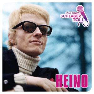 Heino 歌手頭像