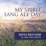 Seattle Bach Choir, Anne Lyman