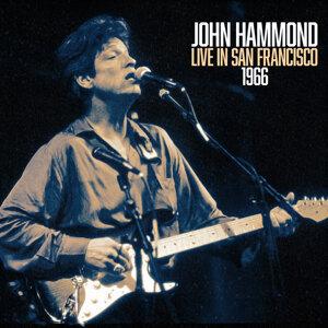 John Hammond 歌手頭像