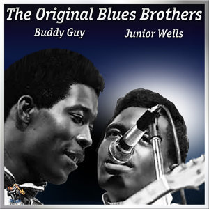 Buddy Guy & Junior Wells 歌手頭像
