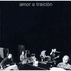 Amor A Traicion 歌手頭像