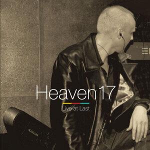 Heaven 17 (17號天堂) 歌手頭像