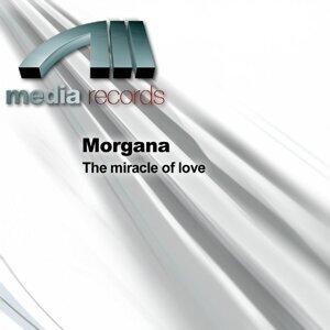 Morgana 歌手頭像