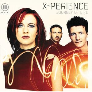 X-Perience 歌手頭像