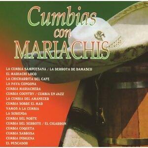 Mariachis Varios / Cumbias 歌手頭像