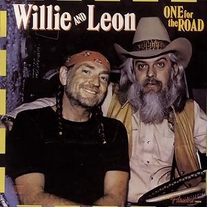 Willie Nelson And Leon Russell