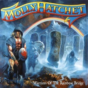 Molly Hatchet 歌手頭像