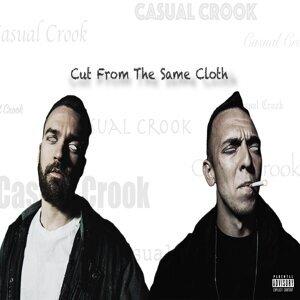 Casual Crook 歌手頭像