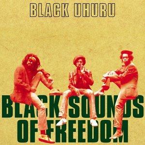 Black Uhuru 歌手頭像
