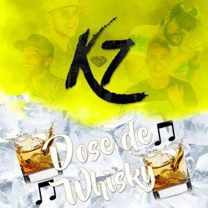 K7 歌手頭像