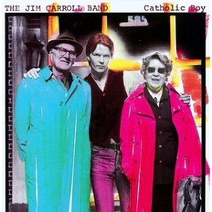 The Jim Carroll Band 歌手頭像