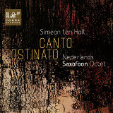 Nederlands Saxofoon Octet