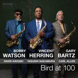 Vincent Herring, Bobby Watson, Gary Bartz