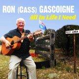 Ron (Cass) Gascoigne