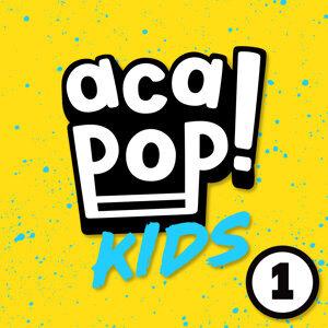 Acapop! KIDS Artist photo