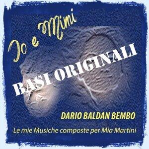 Dario Baldan Bembo