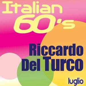 Riccardo Del Turco 歌手頭像