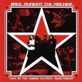 Rage Against The Machine (討伐體制樂團) 歌手頭像