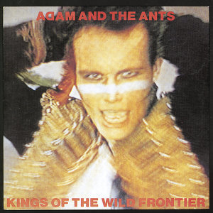 Adam And The Ants 歌手頭像