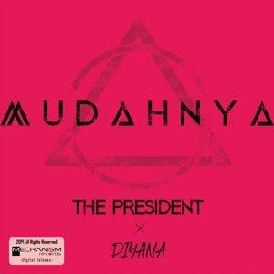 The President, Diyana Artist photo