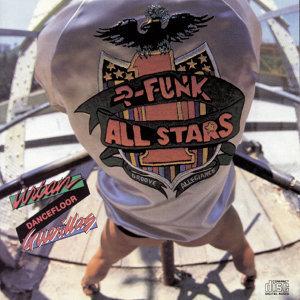 P. Funk All-Stars 歌手頭像
