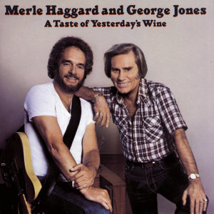 Merle Haggard, George Jones 歌手頭像