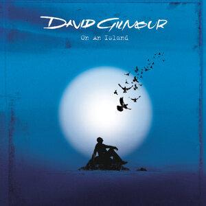 David Gilmour (大衛吉爾摩) 歌手頭像