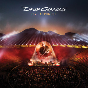 David Gilmour (大衛吉爾摩)