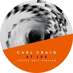 Carl Craig 歌手頭像