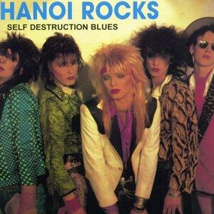 HANOI ROCKS 歌手頭像