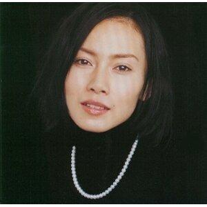 中谷美紀 アーティスト写真