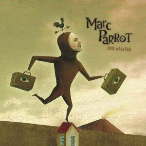 Marc Parrot 歌手頭像