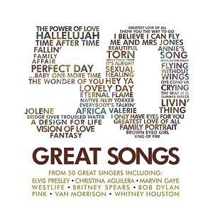 50 Great Songs Artist photo