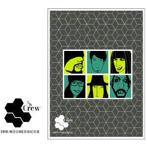 THE CREW 歌手頭像