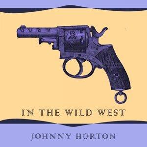 Johnny Horton (強尼霍頓) 歌手頭像