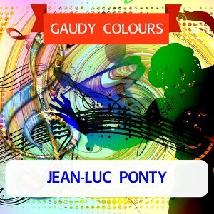 Jean-Luc Ponty 歌手頭像