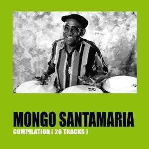 Mongo Santamaria (孟果聖塔馬利亞)
