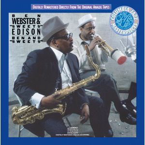 Ben Webster & Sweets Edison