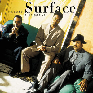 Surface (表面合唱團) 歌手頭像
