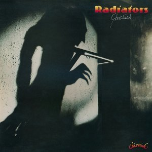 The Radiators 歌手頭像