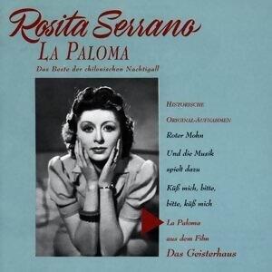 Serrano Rosita 歌手頭像