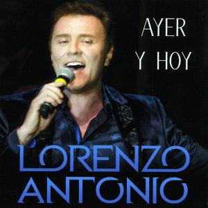 Lorenzo Antonio 歌手頭像