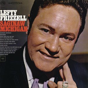 Lefty Frizzell 歌手頭像