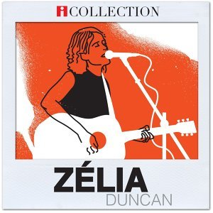 Zelia Duncan