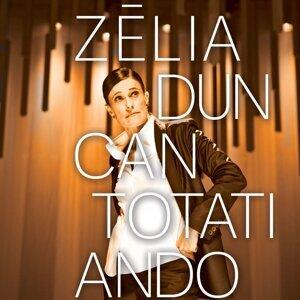 Zelia Duncan 歌手頭像