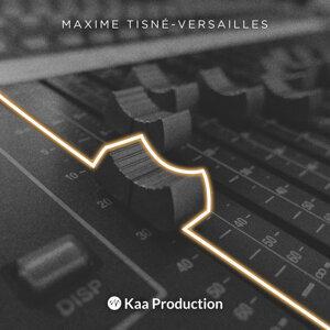 Maxime Tisné-Versailles 歌手頭像