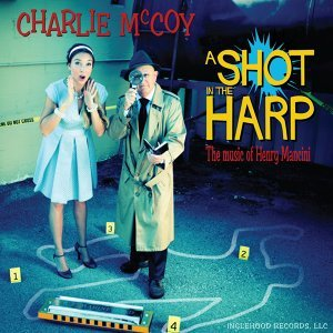 Charlie McCoy 歌手頭像